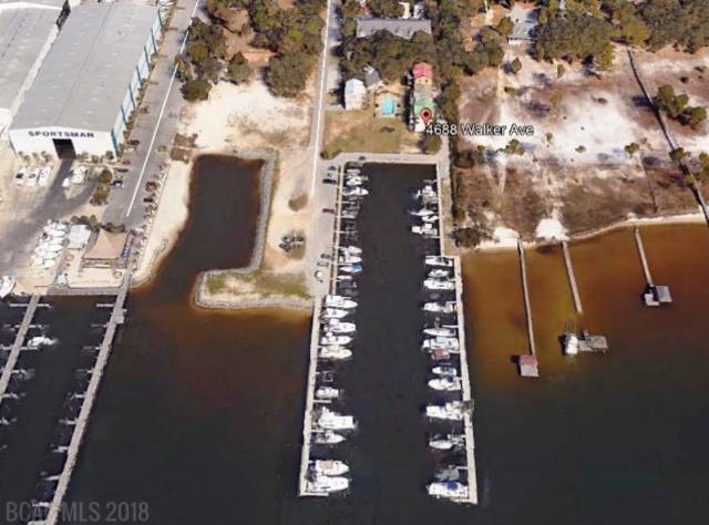 4688 Walker Av, Orange Beach, AL 36561 (MLS #271217) :: Elite Real Estate Solutions
