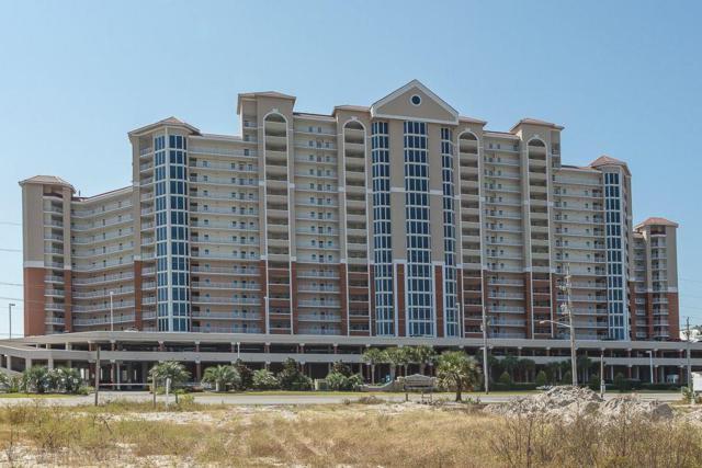 455 E Beach Blvd #1210, Gulf Shores, AL 36542 (MLS #271226) :: Karen Rose Real Estate