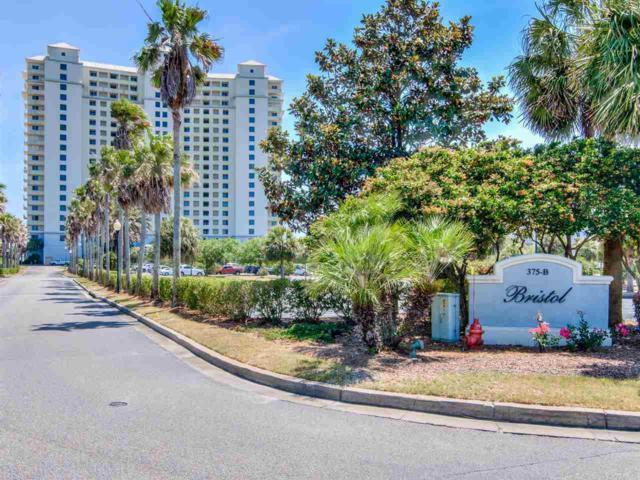 375 Beach Club Trail B1002, Gulf Shores, AL 36542 (MLS #271230) :: Karen Rose Real Estate