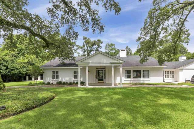350 E Delwood Dr, Mobile, AL 36606 (MLS #271232) :: Jason Will Real Estate