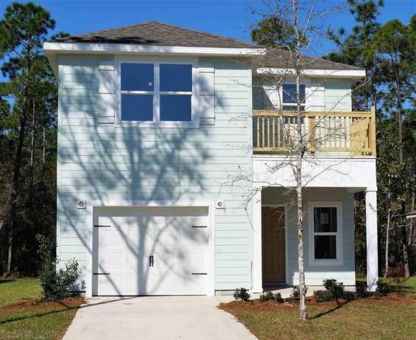 23972 Cottage Loop, Orange Beach, AL 36561 (MLS #271234) :: Gulf Coast Experts Real Estate Team