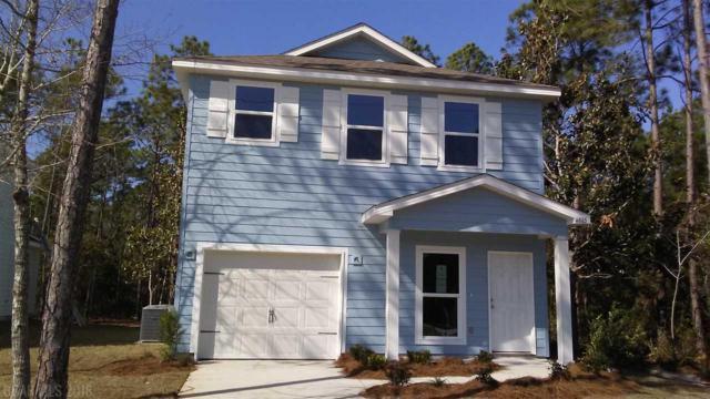 23976 Cottage Loop, Orange Beach, AL 36561 (MLS #271236) :: Gulf Coast Experts Real Estate Team