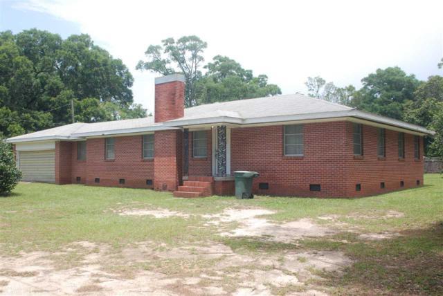 918 N 60th Ave, Pensacola, FL 35206 (MLS #271238) :: Karen Rose Real Estate