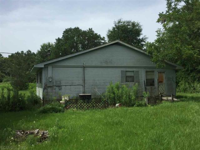 26333 Baldwin Beach Express, Robertsdale, AL 36567 (MLS #271239) :: Elite Real Estate Solutions