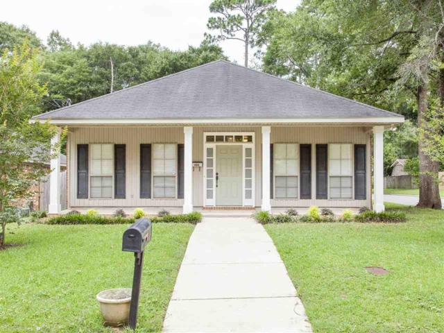 900 Galoway Avenue, Mobile, AL 36609 (MLS #271242) :: Gulf Coast Experts Real Estate Team