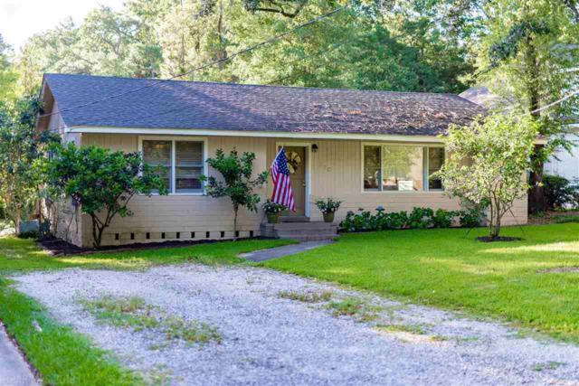 370 Liberty Street, Fairhope, AL 36532 (MLS #271243) :: Ashurst & Niemeyer Real Estate