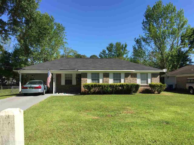 520 W Carolyn Avenue, Foley, AL 36535 (MLS #271244) :: Gulf Coast Experts Real Estate Team