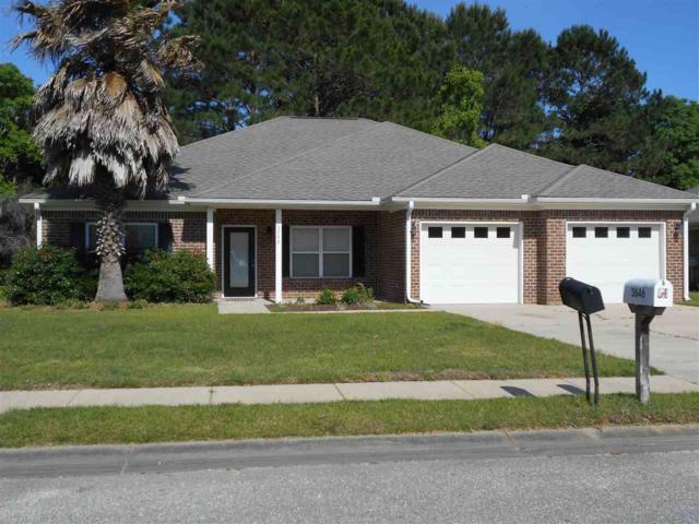 3646 Ancient Oaks Circle, Gulf Shores, AL 36542 (MLS #271253) :: Gulf Coast Experts Real Estate Team