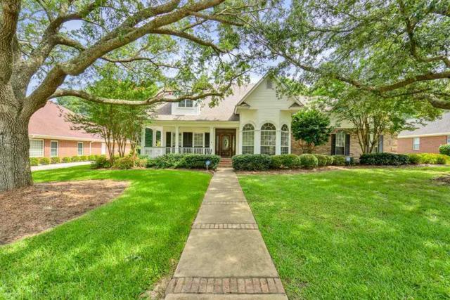 402 Potters Mill Avenue, Daphne, AL 36526 (MLS #271261) :: Ashurst & Niemeyer Real Estate