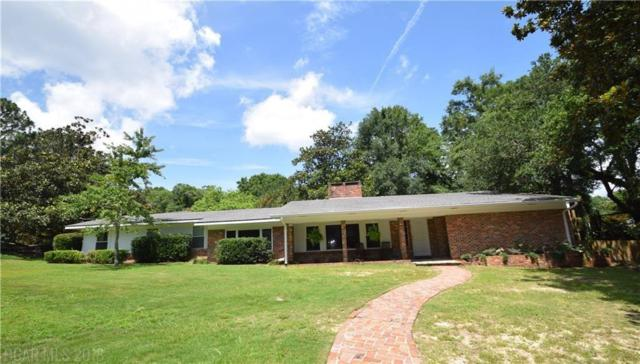 607 Tuthill Lane, Mobile, AL 36608 (MLS #271264) :: Gulf Coast Experts Real Estate Team
