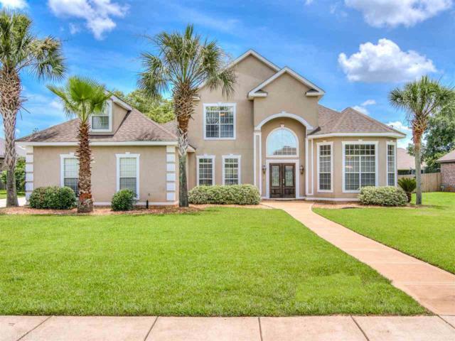 25723 Ravenwood Circle, Daphne, AL 36526 (MLS #271265) :: Ashurst & Niemeyer Real Estate