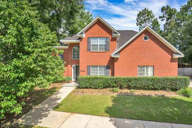 7104 Wedgewood Court, Daphne, AL 36526 (MLS #271267) :: Ashurst & Niemeyer Real Estate