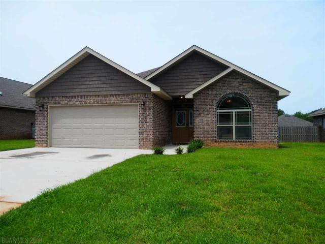 22565 Nana Loop, Silverhill, AL 36576 (MLS #271268) :: Gulf Coast Experts Real Estate Team