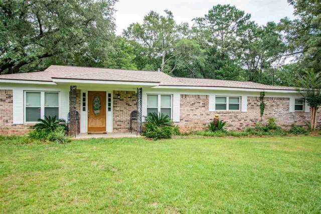 7355 Pinehill Rd, Daphne, AL 36526 (MLS #271269) :: Ashurst & Niemeyer Real Estate
