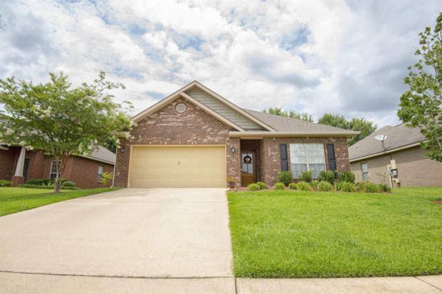 10160 Fionn Loop, Daphne, AL 36526 (MLS #271271) :: Ashurst & Niemeyer Real Estate