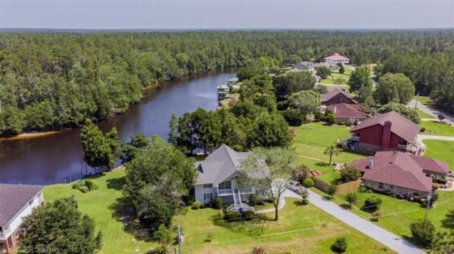 33297 Juniper Rd, Seminole, AL 36574 (MLS #271278) :: Gulf Coast Experts Real Estate Team