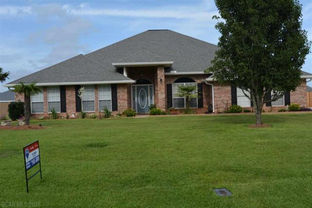 2401 S Hickory St, Foley, AL 36535 (MLS #271279) :: Gulf Coast Experts Real Estate Team