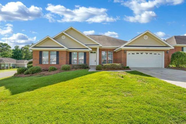 27043 Stratford Glen Drive, Daphne, AL 36526 (MLS #271282) :: Ashurst & Niemeyer Real Estate