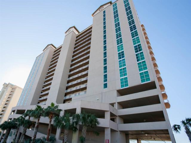 931 W Beach Blvd #1004, Gulf Shores, AL 36542 (MLS #271286) :: Elite Real Estate Solutions