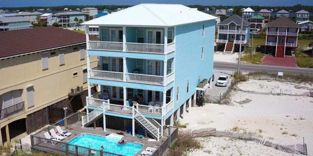 1385 W Beach Blvd, Gulf Shores, AL 36542 (MLS #271291) :: The Premiere Team