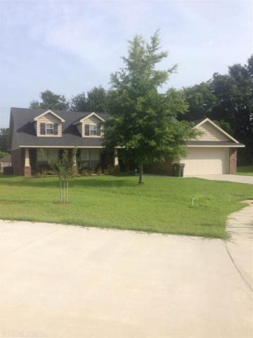 17053 Russet Court, Foley, AL 36535 (MLS #271292) :: Gulf Coast Experts Real Estate Team