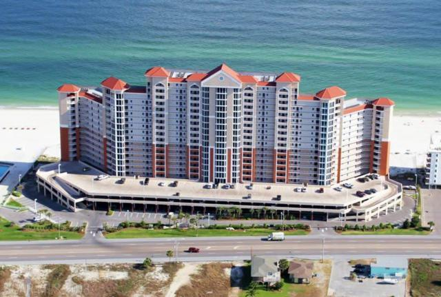 455 E Beach Blvd #217, Gulf Shores, AL 36542 (MLS #271294) :: Jason Will Real Estate
