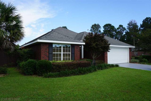 22415 Bobcat Lane, Orange Beach, AL 36561 (MLS #271297) :: Gulf Coast Experts Real Estate Team