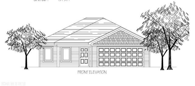 116 Marsh Court, Summerdale, AL 36580 (MLS #271301) :: Gulf Coast Experts Real Estate Team