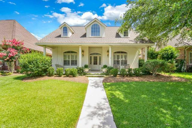 6426 Willowbridge Drive, Fairhope, AL 36532 (MLS #271302) :: Jason Will Real Estate