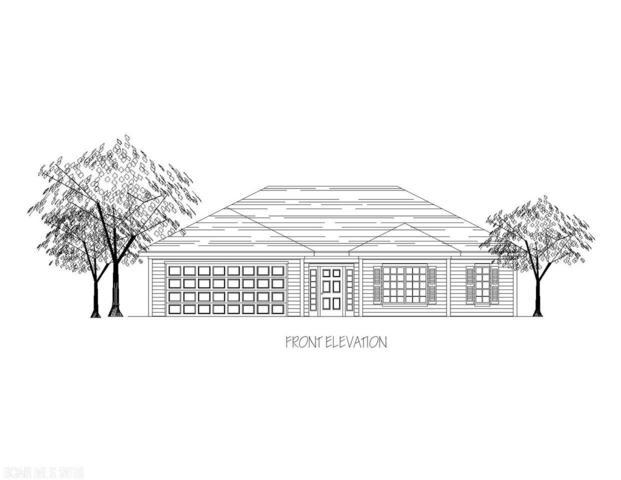 266 Lakefront Circle, Summerdale, AL 36580 (MLS #271305) :: Gulf Coast Experts Real Estate Team