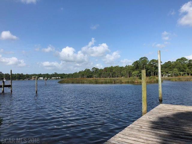 0 Soldier Creek Rd, Lillian, AL 36549 (MLS #271310) :: Gulf Coast Experts Real Estate Team