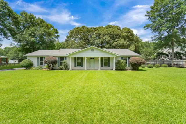 7333 Cypress Av, Daphne, AL 36526 (MLS #271312) :: Ashurst & Niemeyer Real Estate