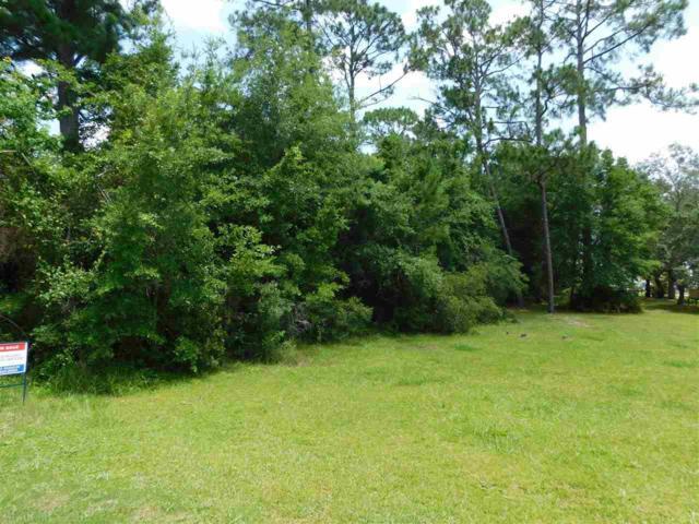 0 Magnolia Drive, Orange Beach, AL 36561 (MLS #271313) :: Gulf Coast Experts Real Estate Team