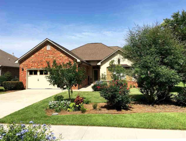 111 Hazel Lane, Fairhope, AL 36532 (MLS #271315) :: Gulf Coast Experts Real Estate Team