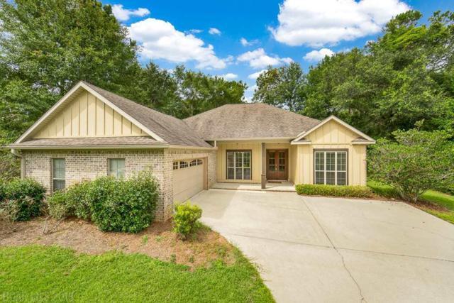 8374 Delta Woods Drive, Bay Minette, AL 36507 (MLS #271322) :: Gulf Coast Experts Real Estate Team