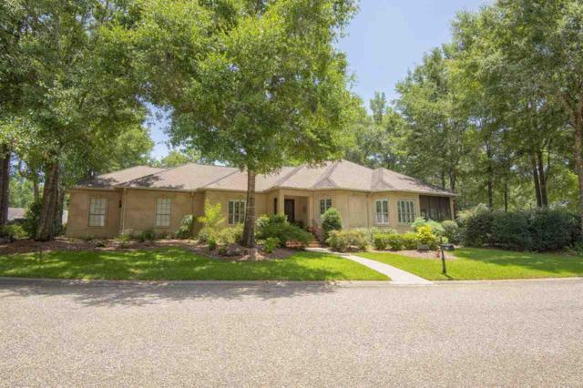 102 Chestnut Ridge, Fairhope, AL 36532 (MLS #271323) :: Jason Will Real Estate