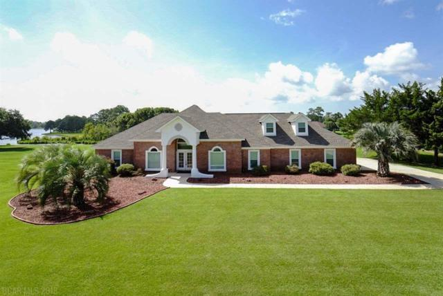 9324 Lakeview Drive, Foley, AL 36535 (MLS #271324) :: Gulf Coast Experts Real Estate Team