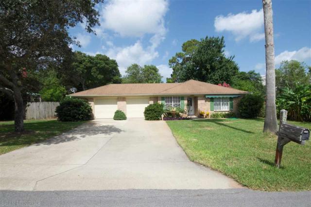 5491 Wolfhead Av, Orange Beach, AL 36562 (MLS #271329) :: Elite Real Estate Solutions