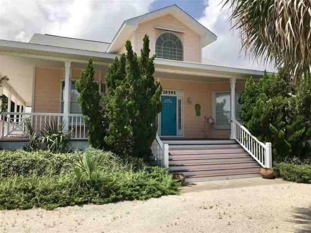 26595 Marina Road, Orange Beach, AL 36561 (MLS #271335) :: Gulf Coast Experts Real Estate Team