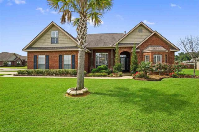 9297 Appache Lane, Daphne, AL 36526 (MLS #271336) :: Gulf Coast Experts Real Estate Team