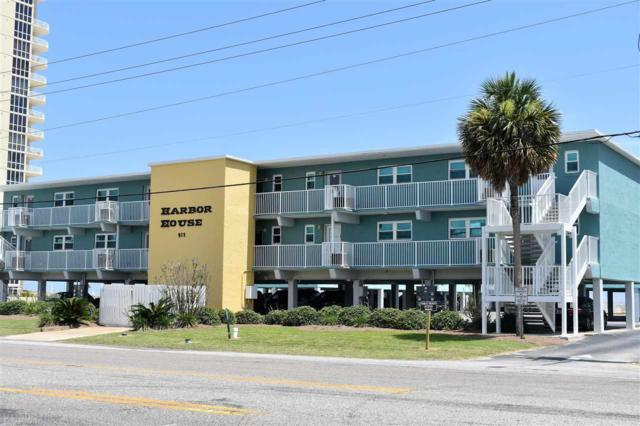 913 W Beach Blvd B-12, Gulf Shores, AL 36542 (MLS #271338) :: Gulf Coast Experts Real Estate Team