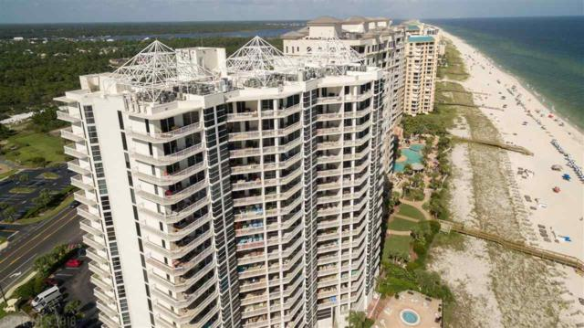 13661 Perdido Key Dr #1901, Perdido Key, FL 32507 (MLS #271342) :: Gulf Coast Experts Real Estate Team