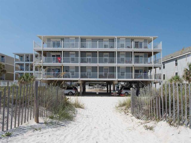 1129 W Beach Blvd #306, Gulf Shores, AL 36542 (MLS #271343) :: The Premiere Team