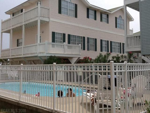 1552 W Beach Blvd #7, Gulf Shores, AL 36542 (MLS #271354) :: Elite Real Estate Solutions