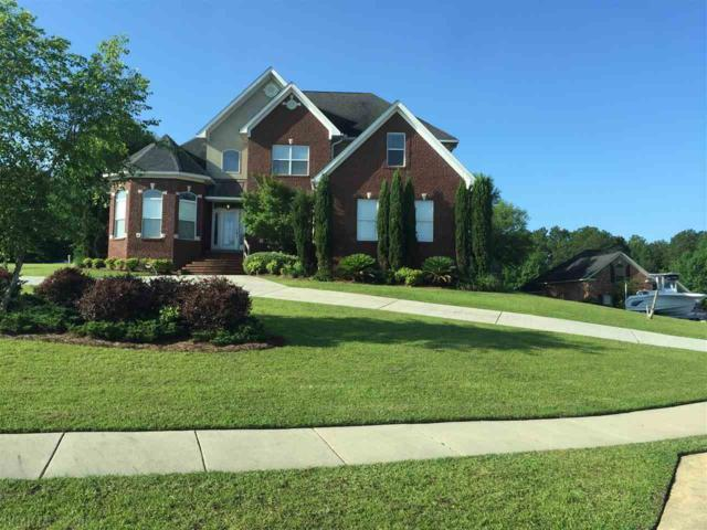 2765 Wood Duck Court, Mobile, AL 36695 (MLS #271355) :: Elite Real Estate Solutions