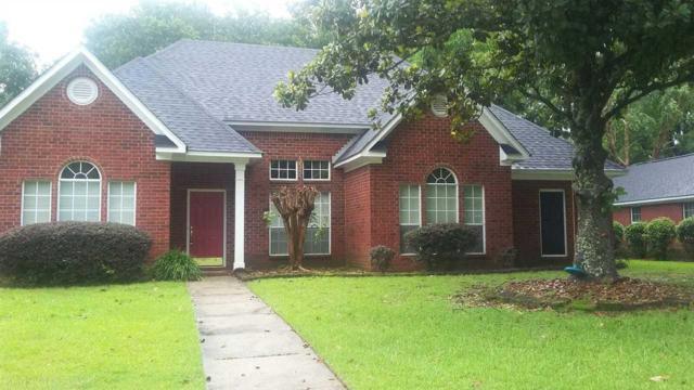 2215 Sterling Court, Mobile, AL 36695 (MLS #271356) :: Elite Real Estate Solutions