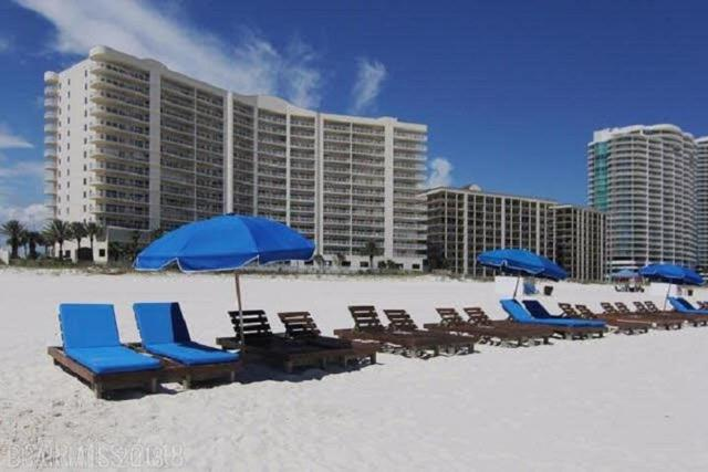 26200 Perdido Beach Blvd #806, Orange Beach, AL 36561 (MLS #271358) :: Gulf Coast Experts Real Estate Team