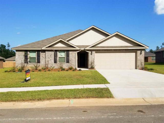 27323 Brightway Crossing, Loxley, AL 36551 (MLS #271375) :: Gulf Coast Experts Real Estate Team