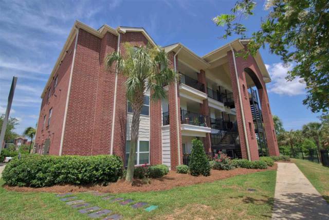 20050 E Oak Road #1613, Gulf Shores, AL 36542 (MLS #271376) :: Gulf Coast Experts Real Estate Team