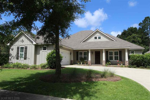 203 Wentworth Street, Fairhope, AL 36532 (MLS #271377) :: Gulf Coast Experts Real Estate Team
